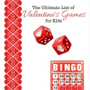 The Ultimate List of Valentine's Games for Kids