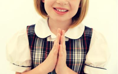 Powerful Ways to Teach Your Children Gratitude