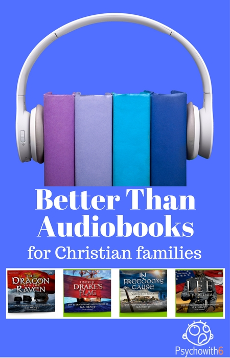 Better Than Audiobooks: A Review of Heirloom Audio