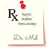 HappierHealthierHomeschooling100