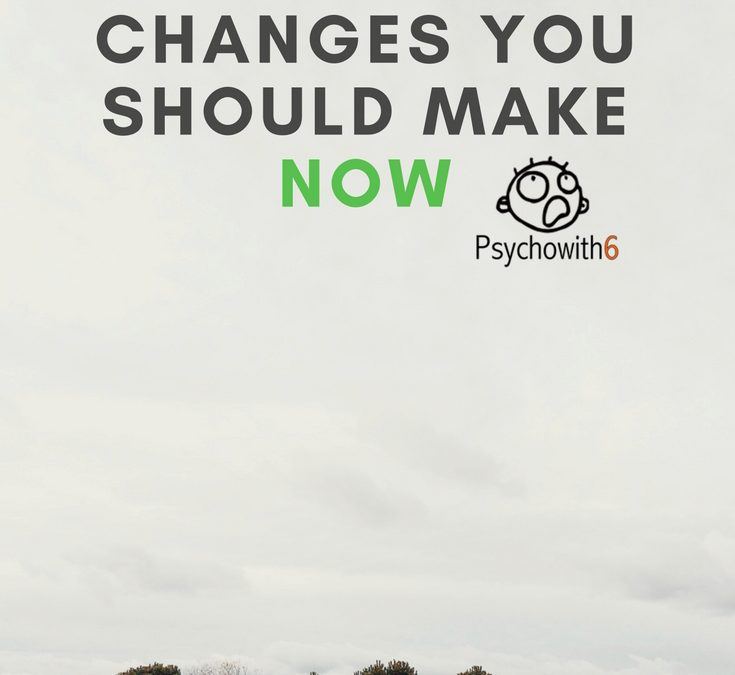 Homeschool Changes to Make Now