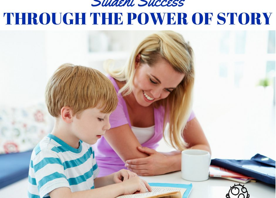 Student Success Through the Power of Story
